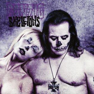 Nuovo album di cover per Glenn Danzig!