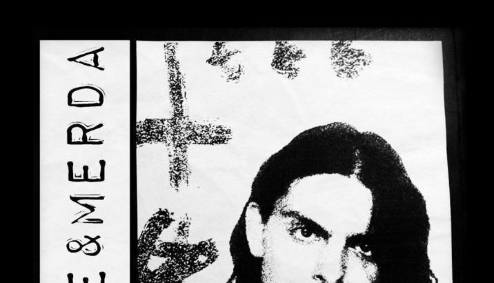 """Scarica """"L'anno dell'Odio"""" degli Hate and Merda in free download in attesa de """"La Capitale del male"""" (in uscita a Gennaio 2016)"""