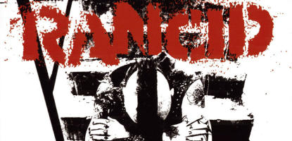 "GROEZROCK 2016: RANCID e ""… And Out Comes The Wolves"""