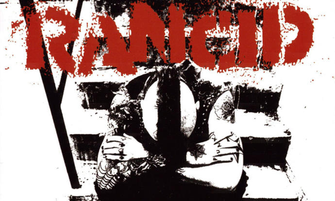 """GROEZROCK 2016: RANCID e """"… And Out Comes The Wolves"""""""