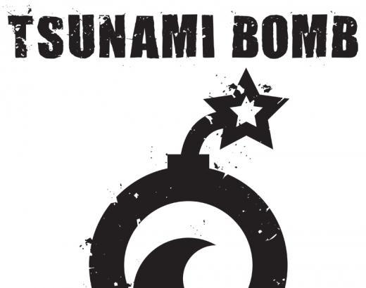 TSUNAMI BOMB: Raccolta di rarità per Kung Fu Records