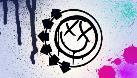 Video : performance dei Blink-182 al Warped Tour del 1996!