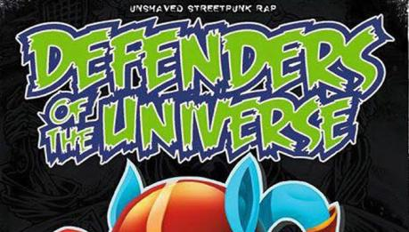 DEFENDERS OF THE UNIVERSE (DE) IN ITALIA A NOVEMBRE!!!