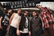 RIVERBOAT GAMBLERS: nuovo singolo on-line