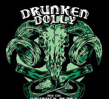 Nuovo EP per i Drunken Dolly!