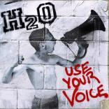H2O: Use Your Voice