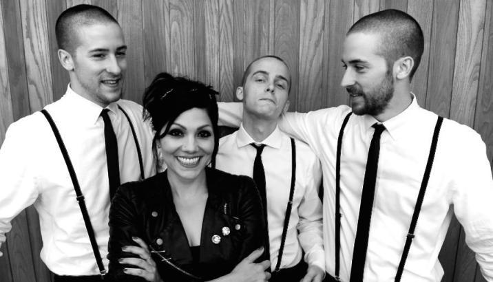 The Interrupters al lavoro sul nuovo album!