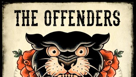 THE OFFENDERS: X