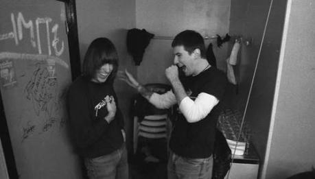 Buon compleanno a Johnny & CJ Ramone!