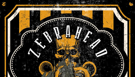 Zebrahead, lyric video per il nuovo brano Headrush.