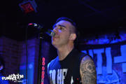REVOLUTION ROCK FESTIVAL VII #2 – Anti-Flag + Red City Radio + guest