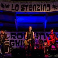 Intervista al produttore discografico della Rocketman Records: ETTORE GILARDONI, nonchè chitarrista dei The Crooks
