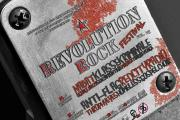 The original REVOLUTION ROCK FESTIVAL!!! VII edizione