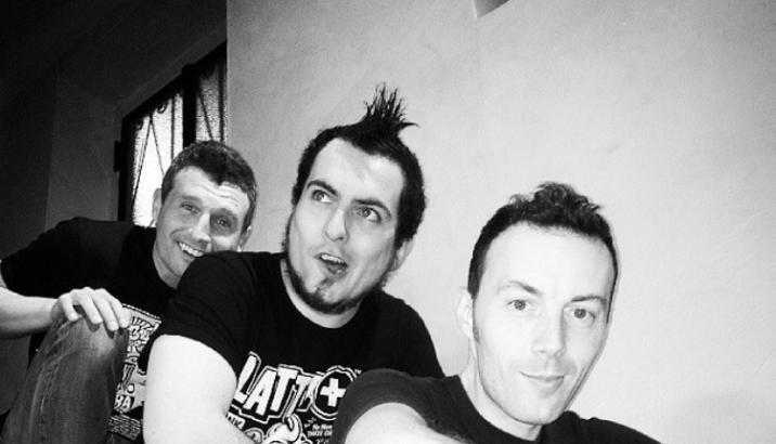 Nuova collaborazione in vista per la punkrock band LATTE+