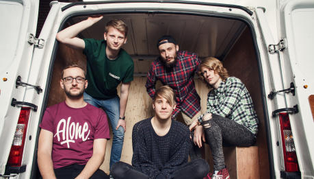 "AS IT IS: GUARDA IL VIDEO DI ""SPEAK SOFT"""