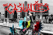 Nuovo album per i CASUALTIES