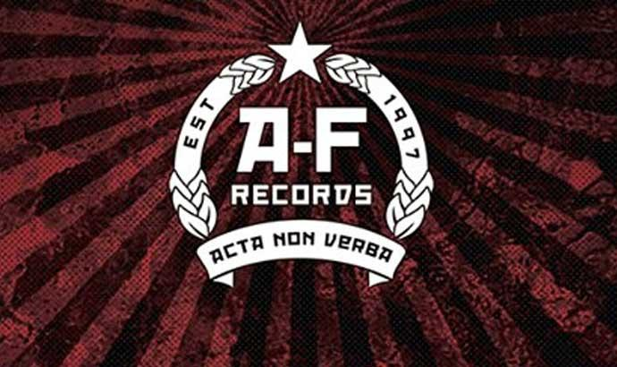 ANTI-FLAG: 6 rari 7″ in streaming e download