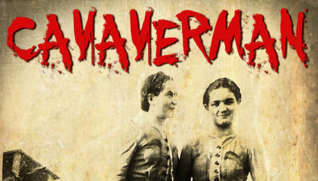 CAVAVERMAN: TALES FROM CAVAFISTOOL