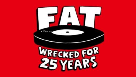 Video per il 25esimo anniversario della Fat Wreck Chords!