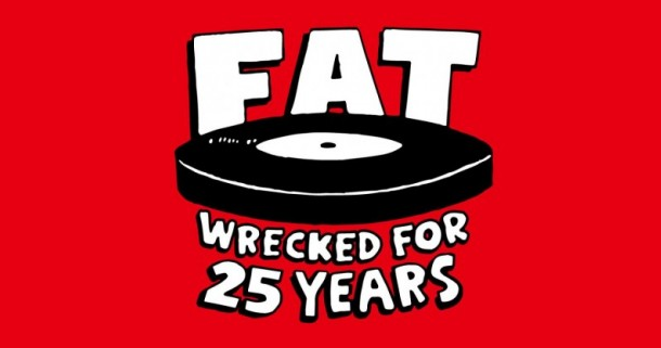 Video per il 25esimo anniversario della Fat Wreck Chords!