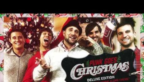 "August Burn Red, cover di ""Home Alone Theme"" per la complation ""Punk Goes Christmas"""