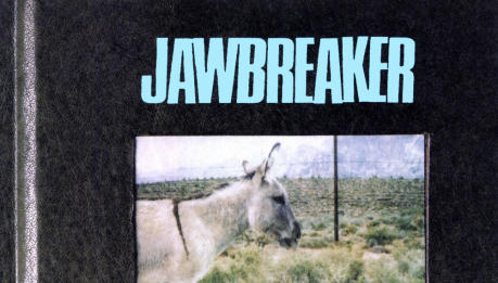 "JAWBREAKER: ristampa di ""Dear You"""
