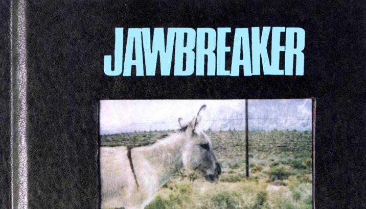 """JAWBREAKER: ristampa di """"Dear You"""""""