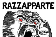 RAZZAPPARTE: Brucia! (20th anniversary)