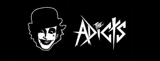 The Adicts: ultime date europee!
