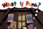 WHAT IS PUNK? Libro per raccontare i Ramones i Clash e l'Oi…ai bambini!!