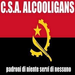 Apriamo spazi di libertà: C.S.A. ALCOOLIGANS