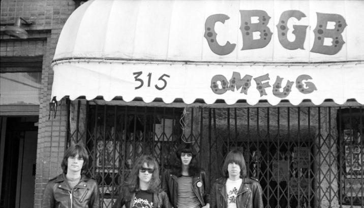 Riapre il CBGB. Ma come ristorante!