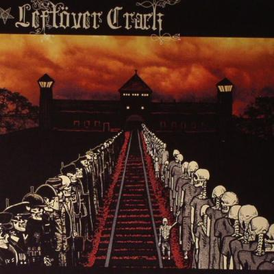 LEFTOVER CRACK: Constructs of the State""