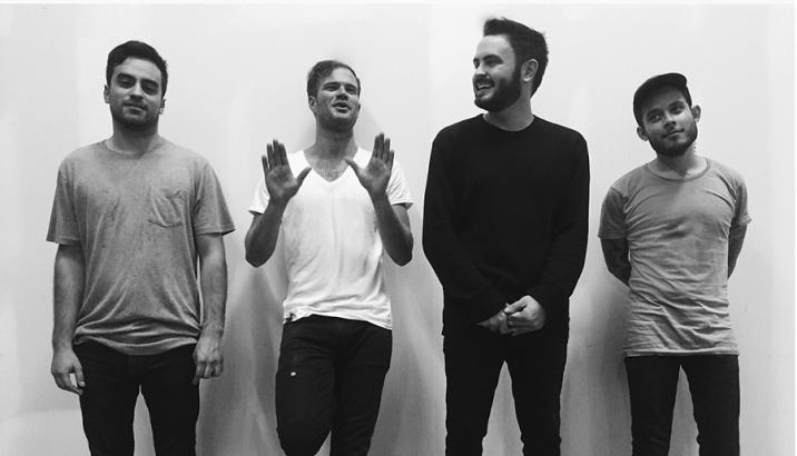 CAN'T SWIM: Accordo con Pure Noise Records – Il nuovo EP disponibile dal 26 febbraio