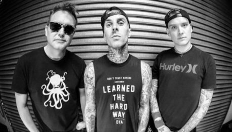 """Travis Barker: """"Nuovo album per i Blink-182 e 2 EP per i Transplants nel 2016!"""""""