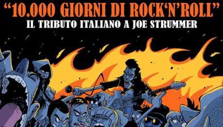 Tributo Italiano a JOE STRUMMER
