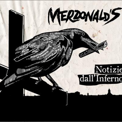 MERDONALD'S: Notizie Dall'Inferno
