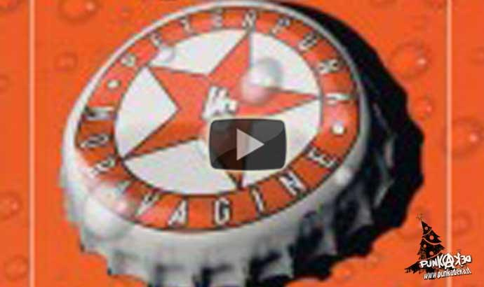 MORAVAGINE: Terror Natale  – Calendario avvento Natale punk #13