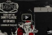 THE DAMNED: There Ain't No Sanity Clause – Calendario avvento Natale punk #2