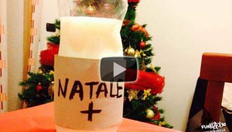 DUFF: Natale Alcolico – Calendario avvento Natale punk #22