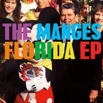 THE MANGES: Florida EP