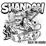 SHANDON: Back On Board
