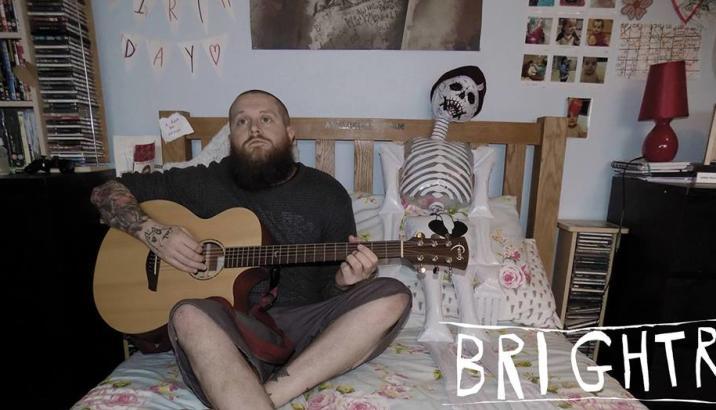 BRIGHTR al debutto con NoReason Records