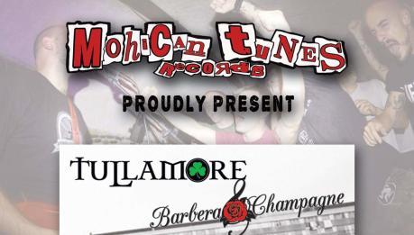 Ristampa per Tullamore e Barbera&Champagne …insieme!!