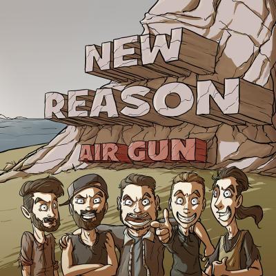 NEW REASON: Air Gun