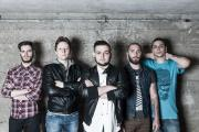 NEW REASON: Intervista alla pop-punk/core band del momento!