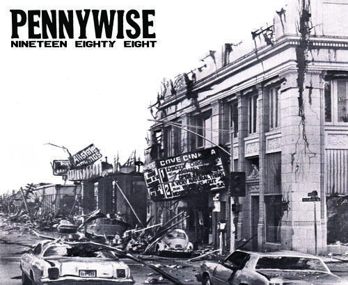 PENNYWISE – Nineteen Eighty Eight