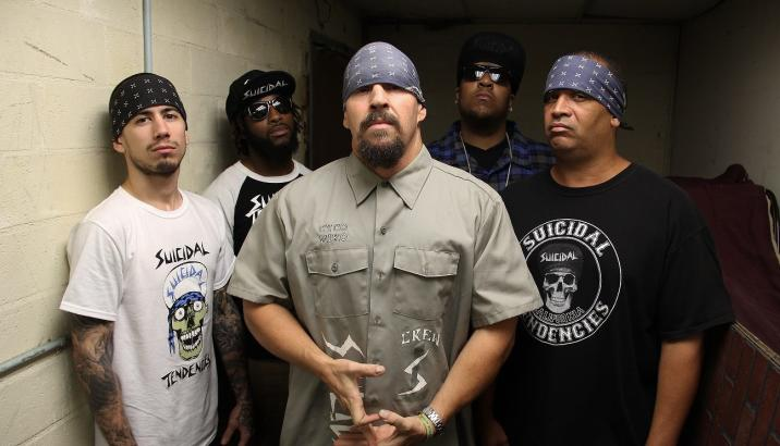 Video intervista a Mike Muir (Suicidal Tendencies) Nuovo album in vista?