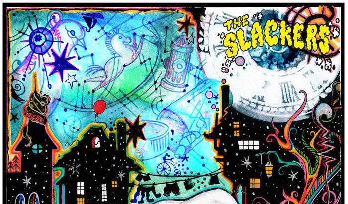 THE SLACKERS: in streaming tre pezzi nuovi e un album di b-sides