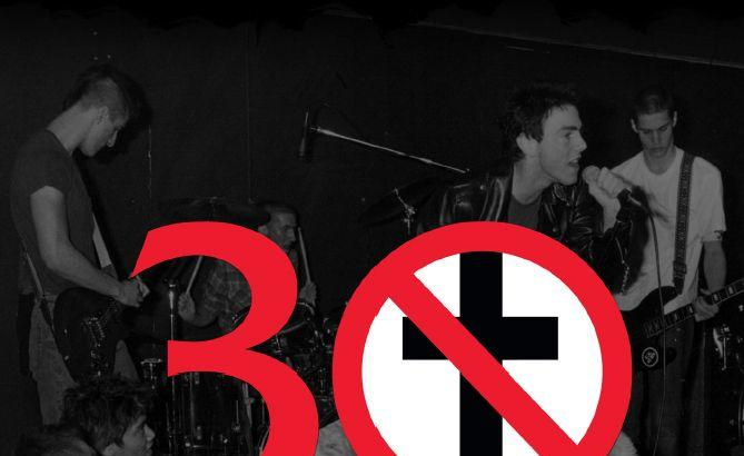"Bad Religion: vinile per ""30 Years Live"""